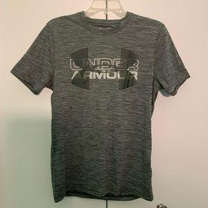 Mens Under Armour T Shirt